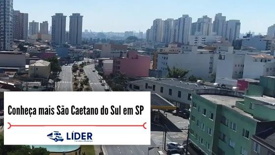 Mudança para São Caetano do Sul