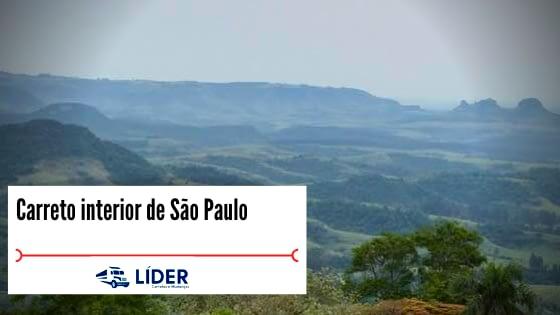 Carreto interior de São Paulo