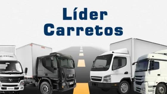 Carretos São Paulo - tipos de caminhões