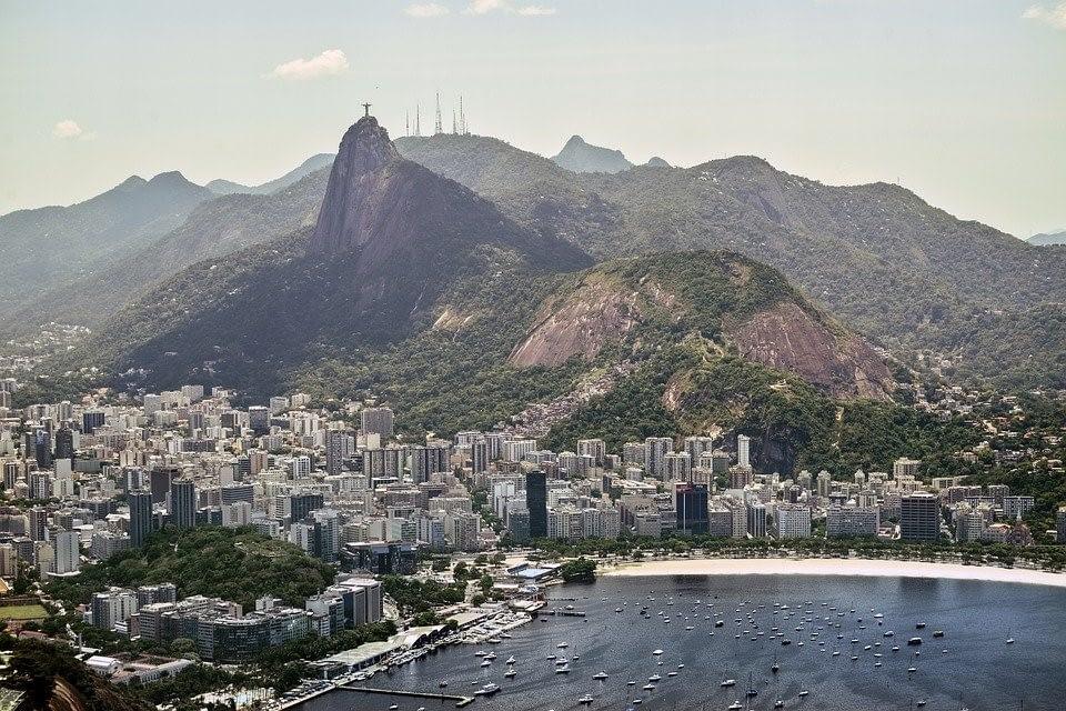 Carreto para o litoral do Rio De Janeiro, Brasil, Viagens, Rio, Jesus, Corcovado